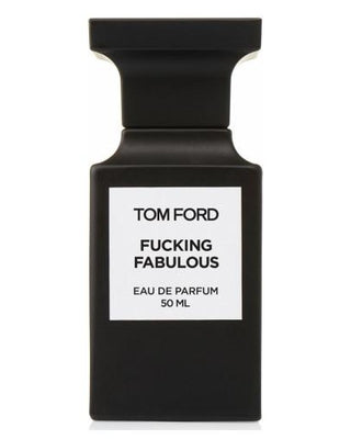 [Tom Ford Fucking Fabulous Perfume Sample]