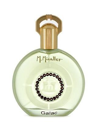 M. Micallef Gaiac Perfume Sample