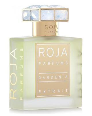 Roja Dove Gardenia Extrait Perfume Sample