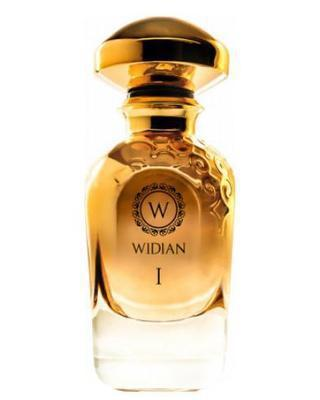 [Widian Gold I Perfume Sample]