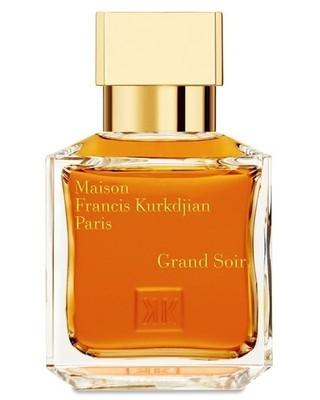 Francis Kurkdjian Grand Soir Perfume Fragrance Sample