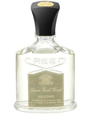 Creed Green Irish Tweed Perfume Fragrance Sample Online