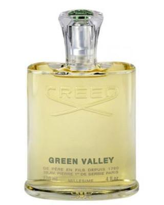 Creed Green Valley Perfume Fragrance Sample Online