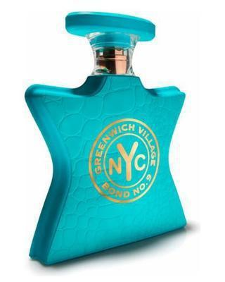Bond No 9 Greenwich Village Perfume Sample