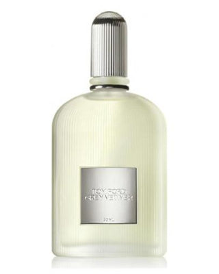 Tom Ford Grey Vetiver Perfume Sample