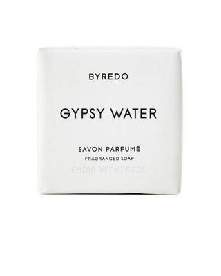 Byredo Gypsy Water Soap