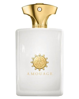 Amouage Honour Man Perfume Fragrance Sample Online