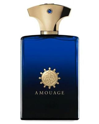 Amouage Interlude Man Perfume Fragrance Sample Online