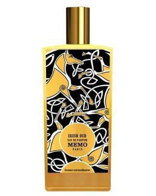 Memo Irish Oud Perfume Fragrance Sample Online