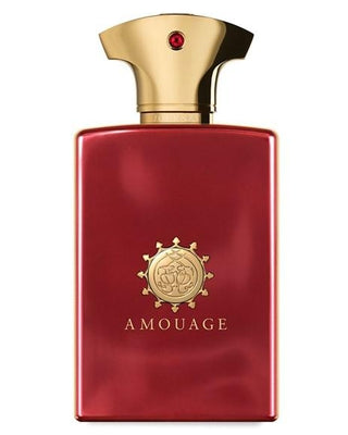 Amouage Journey Man Perfume Fragrance Sample Online