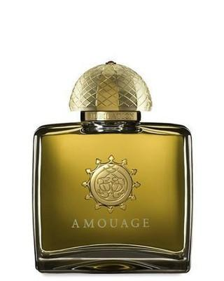 Amouage Jubilation 25 Perfume Fragrance Sample Online