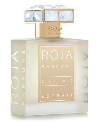 Roja Dove Lilac Extrait Perfume Sample