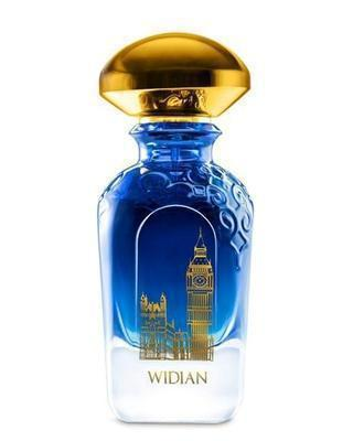 [Widian London Perfume Sample]