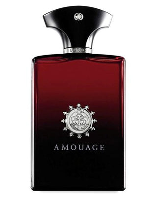 Amouage Lyric Man Perfume Fragrance Sample Online
