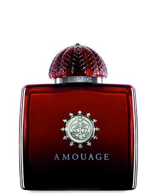 Amouage Lyric Woman Perfume Fragrance Sample Online