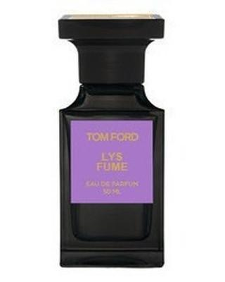 Tom Ford Lys Fume Perfume Fragrance Sample Online