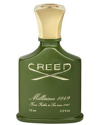 Creed Millesime 1849 Perfume Fragrance Sample Online