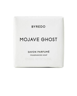 Byredo Mojave Ghost Soap
