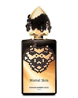 [Mortal Skin Perfume Sample]