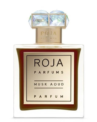 [Roja Parfums Musk Aoud Perfume Sample]
