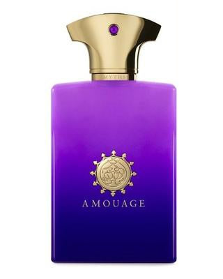 Amouage Myths Man Perfume Fragrance Sample Online