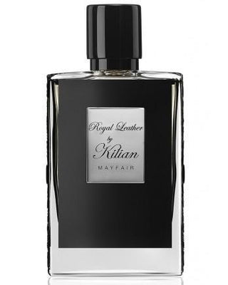 Kilian Royal Leather (Mayfair Exclusive) Perfume Fragrance Sample Online