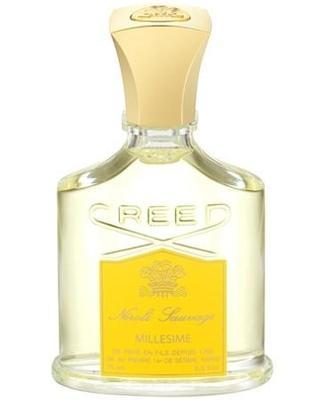 Creed Neroli Sauvage Perfume Fragrance Sample Online