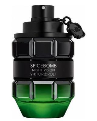 Viktor & Rolf Spicebomb Night Vision Sample Online