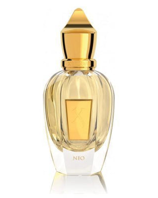 Xerjoff Nio Perfume Fragrance Sample Online