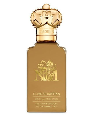 Clive Christian No. 1 For Women Perfume Sample Online