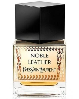 Yves Saint Laurent YSL Noble Leather Perfume Sample