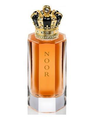 [Royal Crown Noor Perfume Sample]