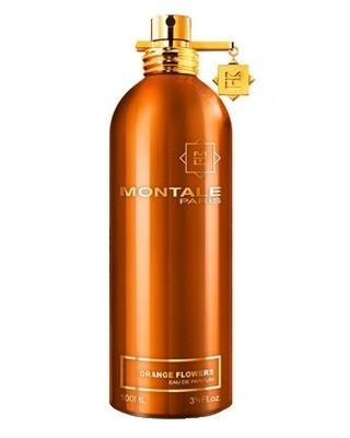 Montale Orange Flowers Perfume Fragrance Sample Online
