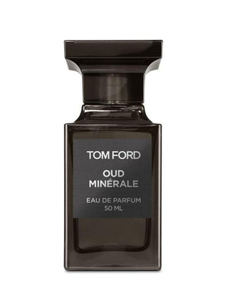 [Tom Ford Oud Minerale Perfume Sample]