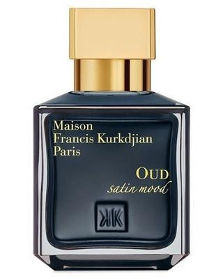 Francis Kurkdjian Oud Satin Mood Perfume Fragrance Sample