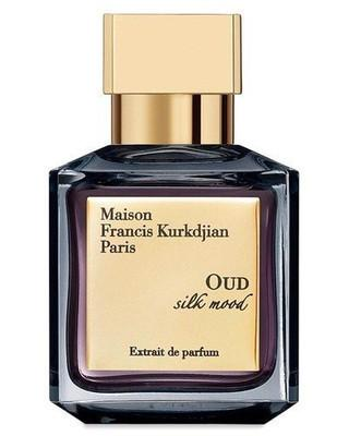 Francis Kurkdjian Oud Silk Mood Perfume Fragrance Sample