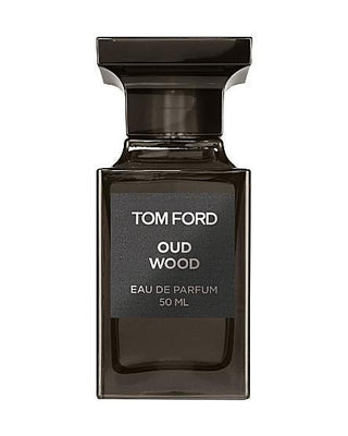Tom Ford Oud Wood Perfume Fragrance Sample Online