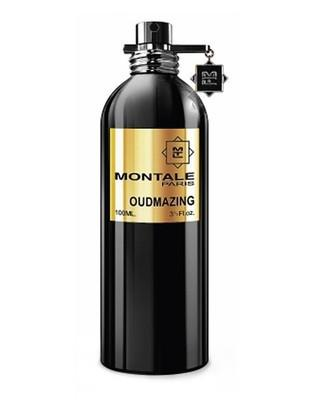 Montale Oudmazing Perfume Fragrance Sample Online
