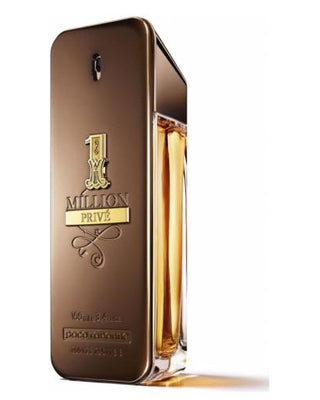Paco Rabanne 1 Million Prive Perfume Sample