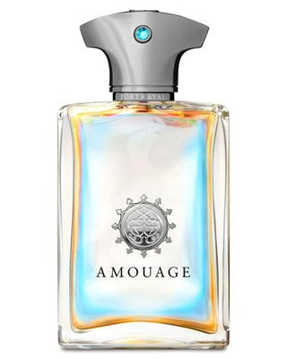 Amouage Portrayal Perfume Man Sample
