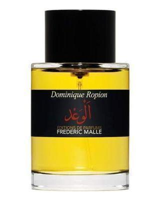 Frederic Malle Promise Perfume Sample