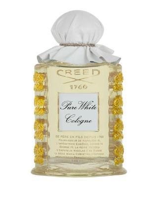 Creed Pure White Cologne Perfume Fragrance Sample Online