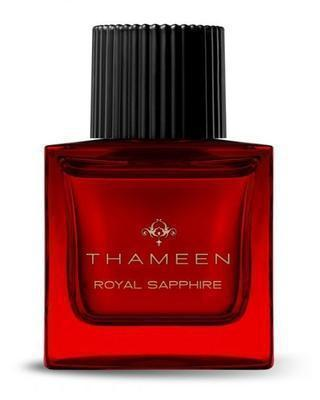 [Thameen Red Royal Sapphire Perfume Sample]