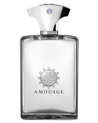 Amouage Reflection Man Perfume Fragrance Sample Online