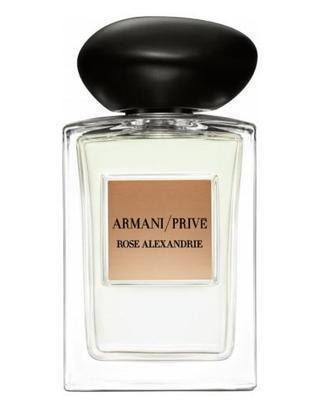 Armani Prive Rose Alexandrie Perfume Sample Online