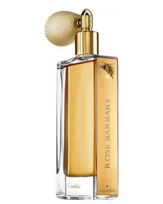 Guerlain Rose Barbare Perfume Sample