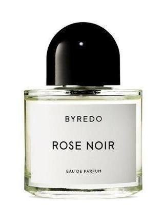 Byredo Rose Noir Perfume Fragrance Sample Online