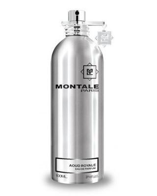 Montale Royal Aoud Perfume Fragrance Sample Online