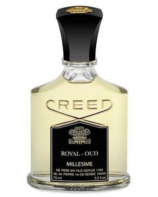 Creed Royal Oud Perfume Fragrance Sample Online