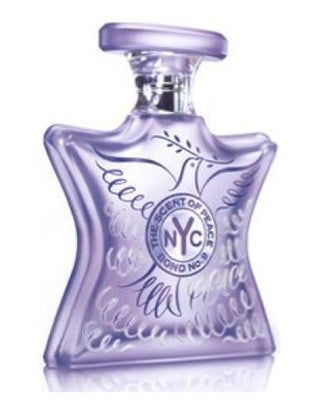 Bond No.9 Scent of peace Perfume Fragrance Sample Online